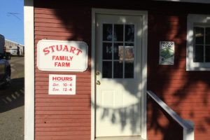 About Stuart Family Farm | Grass Fed Beef Cattle Farm CT